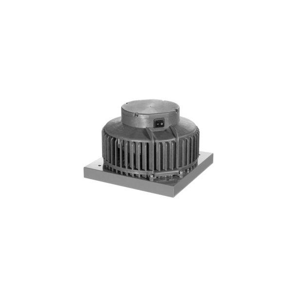 Tagventilator DHA 190 E4P 01
