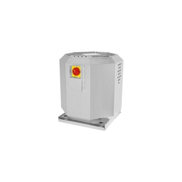 Tagventilator DVN 400 E4 20