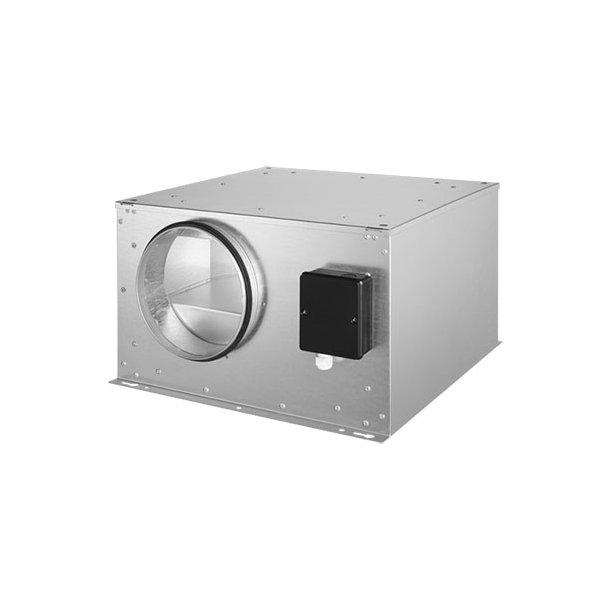 ISOR 200 EC 01 - Rørventilator