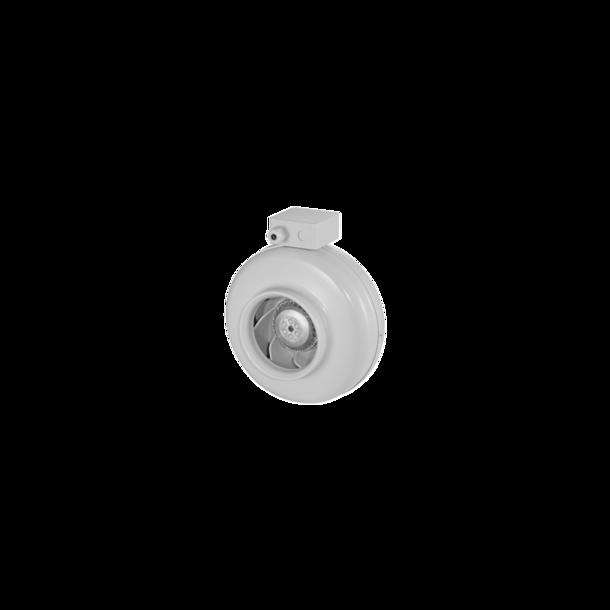RS 160 - Rørventilator